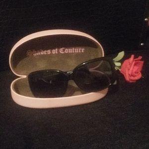 Juicy Couture Live Affair Sunglasses